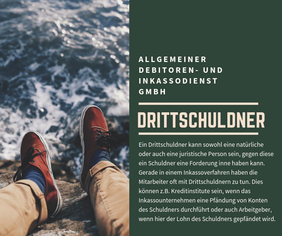 Allgemeiner Debitoren- und Inkassodienst GmbH dirttschuldner