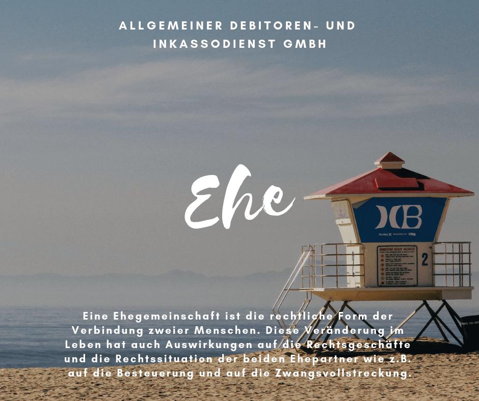 Allgemeiner Debitoren- und Inkassodienst GmbH ehe