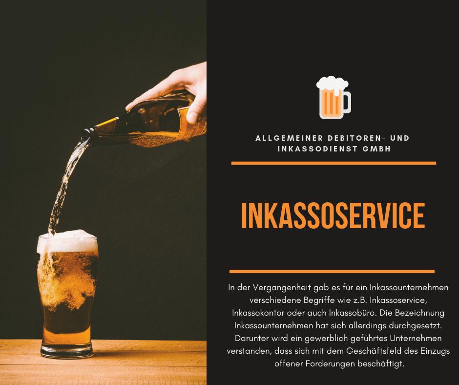 Allgemeiner Debitoren- und Inkassodienst GmbH inkassoservice